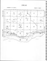 Code AE - Township 32 North, Range 19 West, Keya Paha County 1964